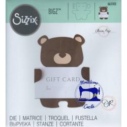 Fustella Bigz 665103 DOLCI...