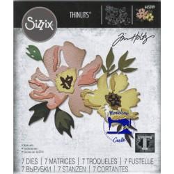 Fustella Thinlits 665209...