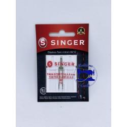 Ago Gemello Singer 4.0 /...