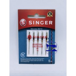 Aghi Microtex Singer...