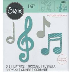 Fustella Bigz 663037 Note...