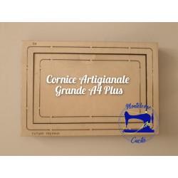 Fustella Bigz Plus Cornice...