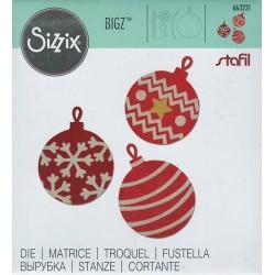 Fustella Bigz 663231...
