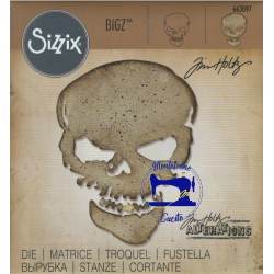 Fustella Bigz 663097 Sinistro
