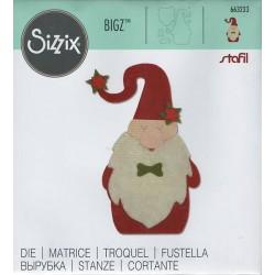 Fustella Bigz 663233 Babbo...