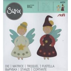 Fustella Bigz 663234 Fatina...