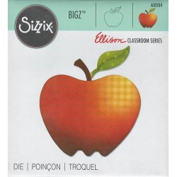 Fustella Bigz A10104 Mela