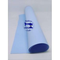 Fommy seta col. Azzurro 0.7 mm