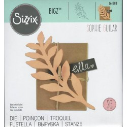 Fustella Bigz 661388 Stelo