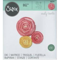 Fustella Bigz 662554 Bouquet