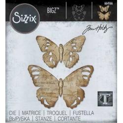 Fustella Bigz 664166 Farfalle