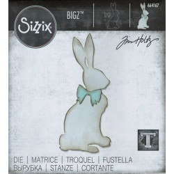 Fustella Bigz 664167 Coniglio